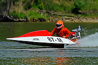 87-M  (runabout)