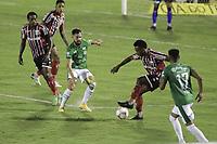 Campinas (SP), 20/11/2020 - Guarani-Botafogo - Partida entre Guarani e Botafogo valida pela 22ª rodada do Campeonato Brasileiro da Serie B no estadio Brinco de Ouro em Campinas, interior de Sao Paulo, nesta sexta-feira (20). (Foto: Denny Cesare/Codigo 19/Codigo 19)