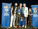 FOSTERS EDINBURGH COMEDY AWARDS 2013