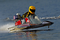 24-F   (Outboard Hydroplanes)