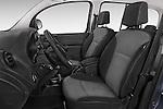 Front seat view of a 2015 Mercedes Benz Citan 109 Cdi 5 Places 5 Door Passenger Van Front Seat car photos