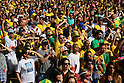 2014 FIFA World Cup Brazil: Fan Festa - Brazil - Chile