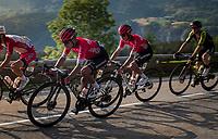 Nairo Quintana (COL/Arkea-Samsic)<br /> <br /> Stage 16 from La Tour-du-Pin to Villard-de-Lans (164km)<br /> <br /> 107th Tour de France 2020 (2.UWT)<br /> (the 'postponed edition' held in september)<br /> <br /> ©kramon