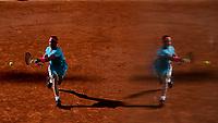 Rafael Nadal (esp)<br /> Parigi 09/10/2020 Roland Garros <br /> Tennis Grande Slam 2020<br /> French Open <br /> Photo JB Autissier / Panoramic / Insidefoto <br /> ITALY ONLY