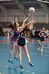 Netball U16's Tournament<br /> Cardiff City House of Sport<br /> 07.04.19<br /> ©Steve Pope<br /> Sportingwales