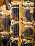 Croatia, Istria, Rovinj - Perl of Istria: local specialities - black truffles | Kroatien, Istrien, Rovinj - die Perle Istriens: lokale Spezialitaeten - schwarze Trueffel