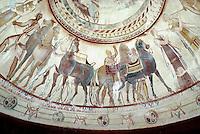 thrakisches Grabmal Kazanlak, Bulgarien, Unesco-Weltkulturerbe