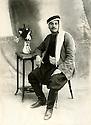 Syrie 1920?.Damas: Ibrahim ben Adjaj Shemdin.Syria 1920?.Damascus: Ibrahim ben Adjaj Shemdin