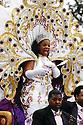 Zulu Queen Lisa Grinel, 2004.