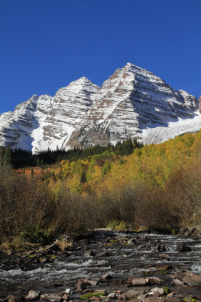 John offers fall foliage photo tours throughout Colorado.