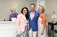 Event - Sonja Selami Lexington Office Party 07/26/18