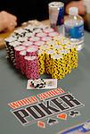 Big chip stacks