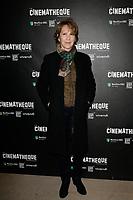 Nathalie BAYE - Avant-Premiere du film LES GARDIENNES de Xavier Beauvois - La Cinematheque francaise - 1 decembre 2017 - Paris - France # AVANT-PREMIERE 'LES GARDIENNES' A PARIS