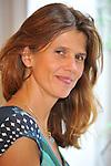 Florence PRADIER  //fabian charaffi