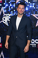 Mark Wright<br /> arriving for the Global Awards 2019 at the Hammersmith Apollo, London<br /> <br /> ©Ash Knotek  D3486  07/03/2019