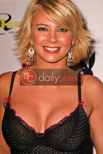 Tamie Sheffield<br /> at the Playboy July 2005 Issue Release Party for Cover Model Joanna Krupa, Montmartre Lounge, Hollywood, CA 06-15-05<br /> David Edwards/DailyCeleb.Com 818-249-4998