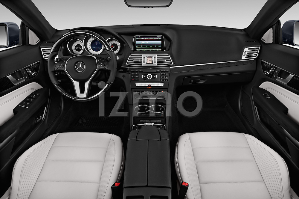 2014 Mercedes E Class 350 Convertible