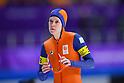 PyeongChang 2018: Speed Skating: Ladies' Team Pursuit