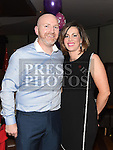 Aileen Byrne 40th Birthday