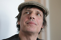 EXCLUSIVE FILE PHOTO - Jean Leloup<br />  in , 2015<br /> PHOTO : Pierre Roussel - Agence Quebec Presse