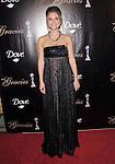 Maria Menounos at the Gracie Awards Gala held at The Beverly Hilton Hotel in Beverly Hills, California on May 25,2010                                                                   Copyright 2010  DVS / RockinExposures