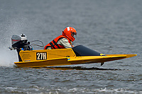 27-H   (Outboard Hydroplane)