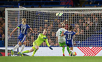 Chelsea Ladies v VfL Wolfsburg Women - Champions League - 05.10.2016