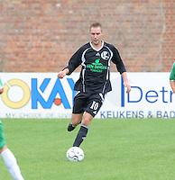 SK Torhout : Jeremy Paelinck.foto VDB / BART VANDENBROUCKE