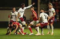 Bristol City vs Aston Villa 28-09-18