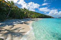 Salomon Beach<br /> Virgin Islands National Park<br /> St. John<br /> U.S. Virgin Islands