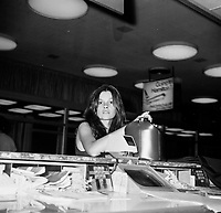 BUJOLD_Genevieve - années 70