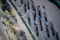 Women Elite Road Race<br /> <br /> UCI 2017 Road World Championships - Bergen/Norway