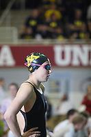 2011 Women's Big Ten Swimming & Diving Saturday Finals(Minn)
