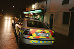 Robbery Londis Beamore Road