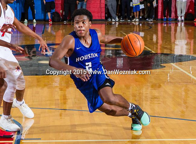 2017 HS Basketball- Thanksgiving Hoopfest