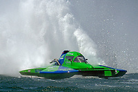 "Derec Smith, H-13 ""H8 Cancer Racing""        (H350 Hydro)"