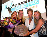 2015-12-14 Tennisplayer of the year diner