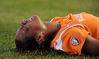 Rosana..Saint Louis Athletica defeated Sky Blue F.C 1-0, at The Anheuser-Busch Soccer Park, Fenton, Missouri.