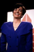 File Photo circa 1990 - Sheila Copps