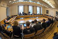 2017/07/14 Berlin | Amri-Untersuchungsausschuss