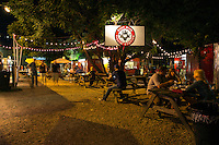 The East Side is home to Austin's hippest food trailer court, surrounded by shops, bars and live music venues you will never find a more vibrant part of Austin