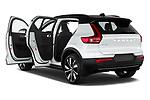 Car images of 2021 Volvo XC40-Recharge - 5 Door SUV Doors
