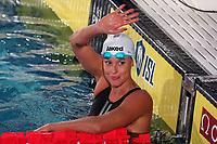 Federica Pellegrini AQUA CENTURIONS  Women's 200 Freestyle<br /> Napoli 12-10-2019 Piscina Felice Scandone <br /> ISL International Swimming League <br /> Photo Cesare Purini/Deepbluemedia/Insidefoto