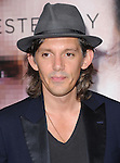 "Lukas Haas attends The L.A. Premiere of Alcon Entertainment's ""TRANSCENDENCE"" held at The Regency Village Theater in Westwood, California on April 10,2014                                                                               © 2014Hollywood Press Agency"