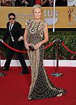Malin Åkerman  at The 20th SAG Awards held at The Shrine Auditorium in Los Angeles, California on January 18,2014                                                                               © 2014 Hollywood Press Agency