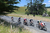 210114 Cycling - NZ Cycle Classic Stage Two