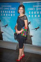 Lola Creton ‡ L'avant premiËre du film Corniche Kennedy Au MK2 BibliothËque ‡ Paris le 17 janvier 2017