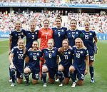 090619 England v Scotland women