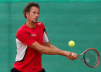 August 17, 2014, Netherlands, Raalte, TV Ramele, Tennis, National Championships, NRTK, Final :  (NED)<br /> Photo: Tennisimages/Henk Koster