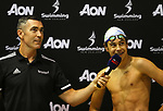 William Seymour. Session 10 of the AON New Zealand National Age Group Swimming Champs, Wellington Regional Aquatic Centre, Auckland, New Zealand. Friday 23 April 2021 Photo: Simon Watts/www.bwmedia.co.nz